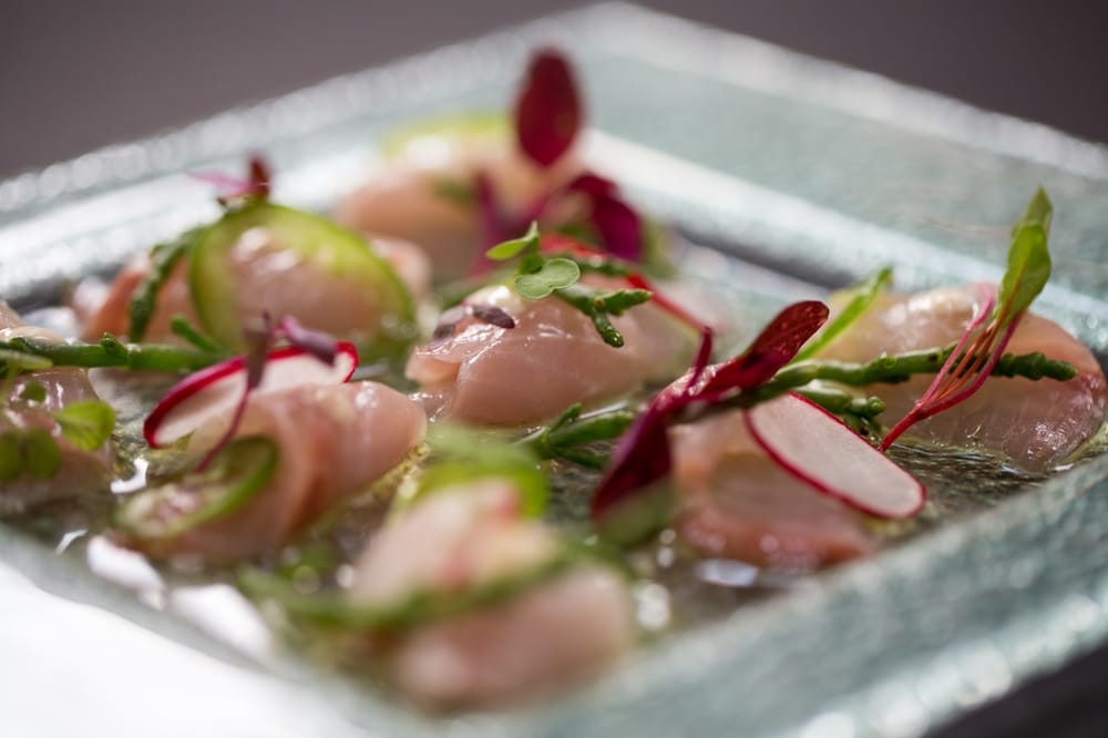 Ceviche Crudo Poke Carpaccio What Does It Mean Pantry Rat